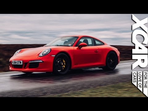 Porsche 991 911 Carrera GTS: This Is The 911 You're Looking For - XCAR