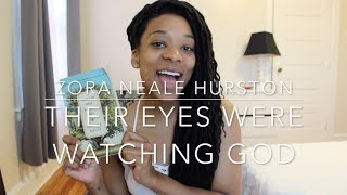 Their Eyes Were Watching God | Book Review