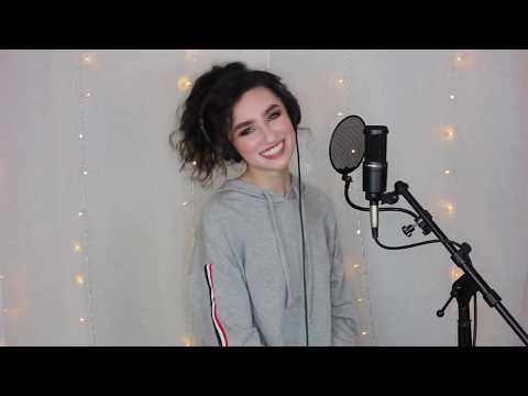 I Wanna Dance With Somebody - Whitney Houston (cover) By Genavieve