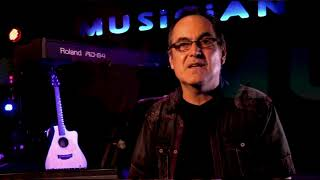 An Interview with Neal Morse - Life and Times Live in Leicester