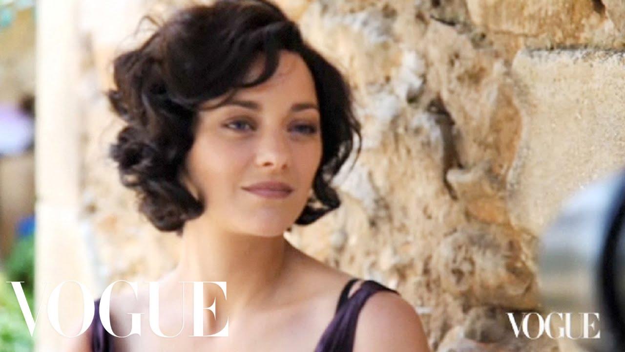 How La Vie En Rose Changed Marion Cotillard S Life For Good