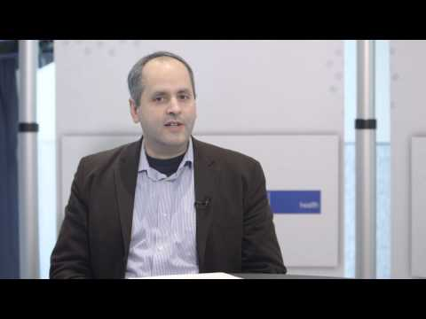 The Man in Charge of Federal Research Funding - ASCB/IFCB 2014
