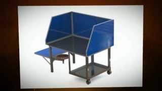 Welding Table Plans And More!