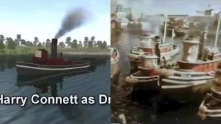 Sodor the Modern Years: New Title Sequence - WildNorWester