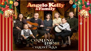 Angelo Kelly und Family - Coming Home For Christmas (2020) BRANDNEUES ALBUM