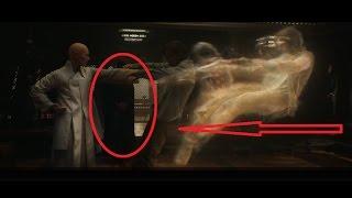 how the movie was made Doctor Strange 2016   как снимался фильм доктор стрэндж 2016