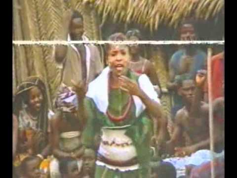 Nigerians Bid Farewell To Christy Essien Igbokwe.flv