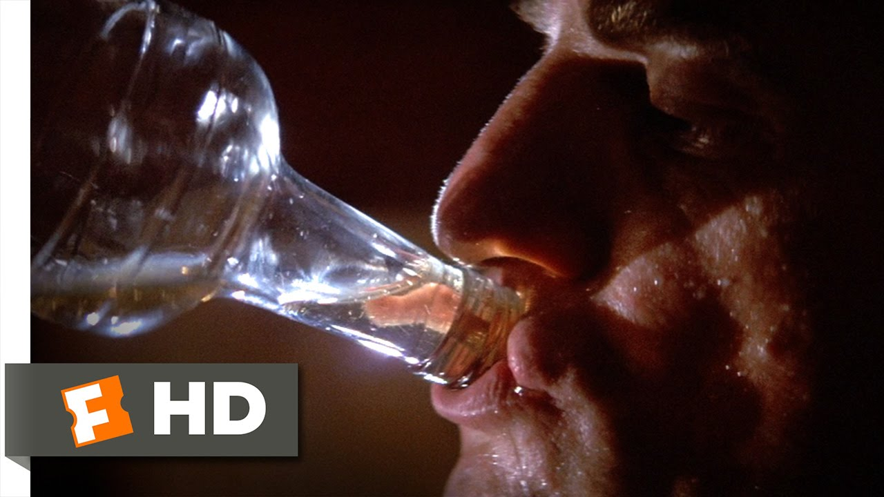 Poltergeist II: The Other Side (6/12) Movie CLIP - The Bottle ...
