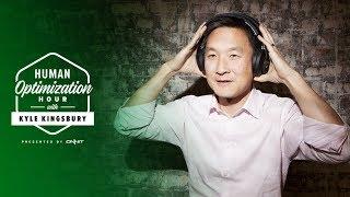 #68 Dr. Daniel Chao | Human Optimization Hour w/ Kyle Kingsbury
