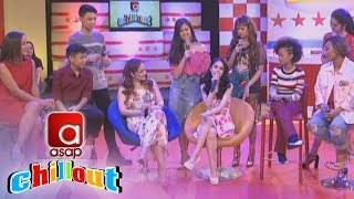 ASAP Chillout: Jayda, Sam and Sabriya's special gift for their moms
