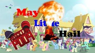 RYTP May Little Hail