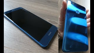 Video Huawei P10 Lite Blue / Unboxing download MP3, 3GP, MP4, WEBM, AVI, FLV Oktober 2018