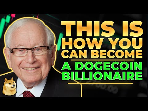 Become A Billionaire By Investing In Dogecoin (This Is How!) | Cryptocurrency – Dogecoin News