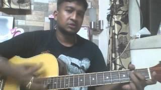Easy Guitar Chord Tutorial for Beginners- (Galliyan & Sajana Aa Bhi Jaa)
