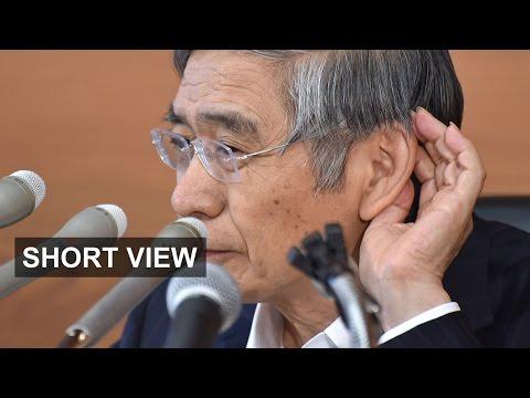 No escape for Japan equity investors   Short View