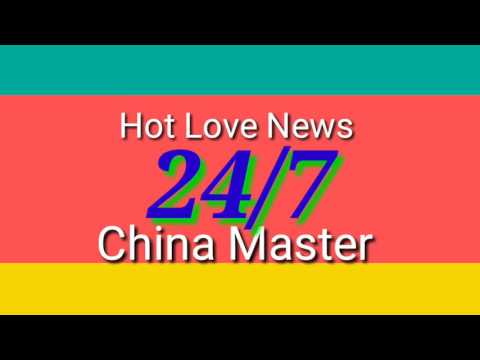 My hot Room Chat (Hot Love News 24/7 China Master)