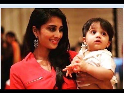 Thala Ajith And Shalini Son Aadvik Very Cute Awesome Video