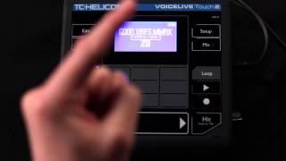 Сенсорний 2 Ручних Відео - Глава 4 - Домашній Екран
