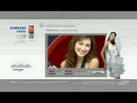 l700.in.th - Interactive Web Site Screen Capture