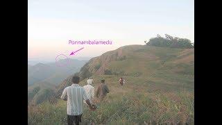 சபரிமலை மகரஜோதி ரகசியத்தை அம்பலப்படுத்திய நக்கீரன் #MOTTA MAADI