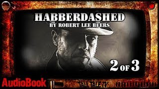 Habberdashed, 2 of 3 (Audiobook) 🎙️ a  Supernatural Mystery Short Story 🎙️ by Robert Lee Beers