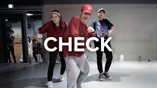 check meek mill hyojin choi choreography