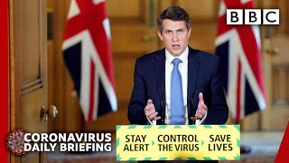 Coronavirus: Education Dominates Uk Briefing On Covid-19 🔴 @bbc News - Bbc