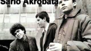 Sarlo Akrobata - Fenomen