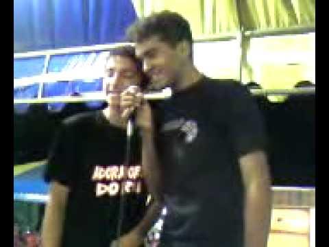 Karaoke - Myk e Max