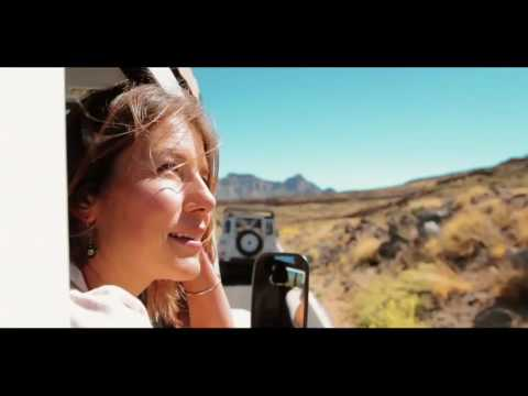 Tenerife MICE Destination - Unravel Travel TV