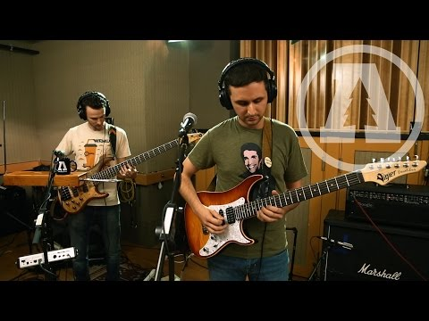 Thank You Scientist - A Wolf in Cheap Clothing - Audiotree Live (3 of 4)