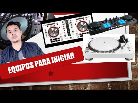 Que equipos baratos para DJ? - Consejos para DJs