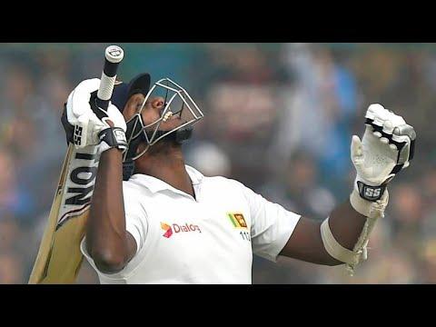 Angelo Mathews Wonderful 160 vs England