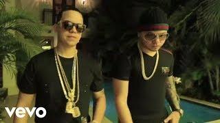 Repeat youtube video J. Alvarez - Esto Es Reggaeton ft. Farruko