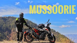Mussoorie RIDE with DRONE | EXploring DHanaulti and TEhri DAM
