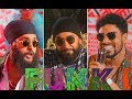 Download FUNK - PAV x J-STATIK x FATEH MP3 song and Music Video
