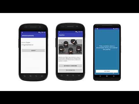 Cómo diseñar aplicaciones Android desde cero
