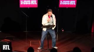 """Smaïn - Hassan Tour dans le Grand Studio RTL Humour spécial """"les éternels du rire"""" - RTL - RTL"""
