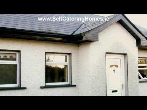 Borahard Lodge Self Catering Newbridge Kildare Ireland
