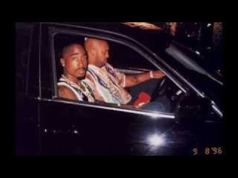 Tupac Shakurs dunkelstes Geheimnis