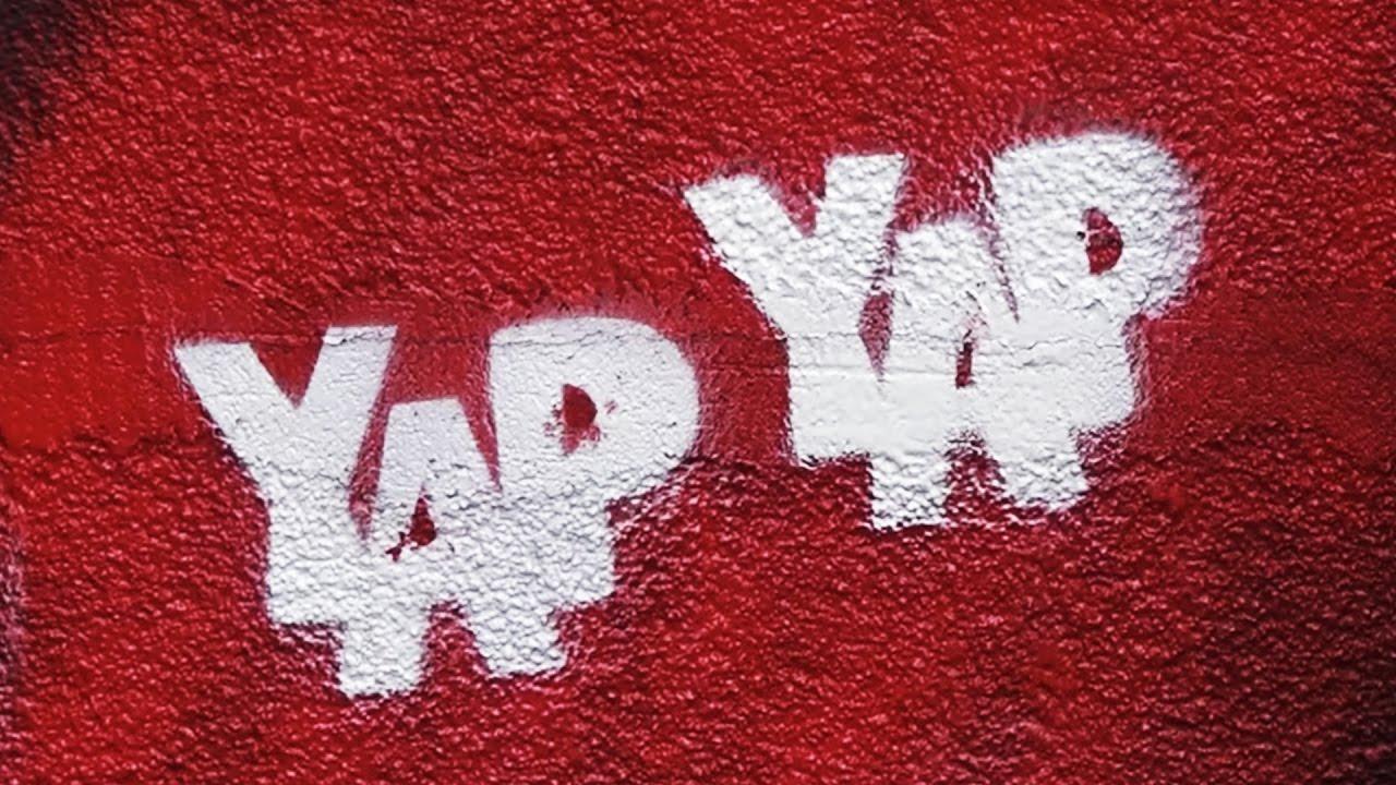 Duvara Nasıl Düzgün Yazı Yazabilirsiniz? - Stencil Yapımı