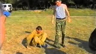 Ч7 #захват двумя руками Подполковник #спецназ ГРУ #Лавров Lavrov specnaz gru русский стиль