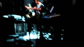 Kenan Doğulu - Kurşun Adres Sormaz Ki & Aşk Oyunu (13/09/2012 Harbiye Açıkhava Sahnesi)