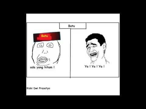 Eat Bulaga Si Herp Ala Meme Comic Indonesia !