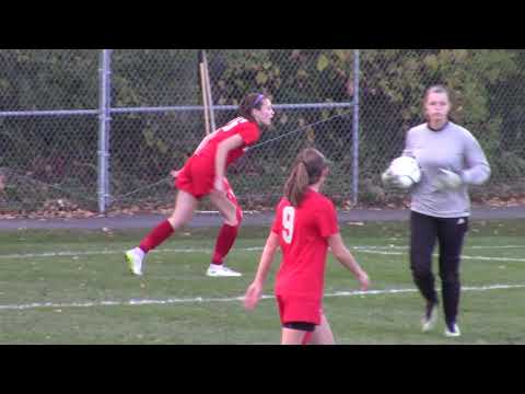 NCCS - Beekmantown Girls B S-F  10-19-18