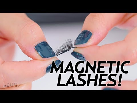 Magnetic Eyelashes: My Honest Review! | Beauty with Susan Yara