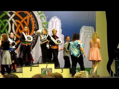 Ceili Dance Day - Oireachtas Day 4