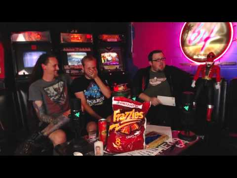 Mega64 Podcast 356 - Aftermath of Rocco on Rooster Teeth's E3 2015 Stream