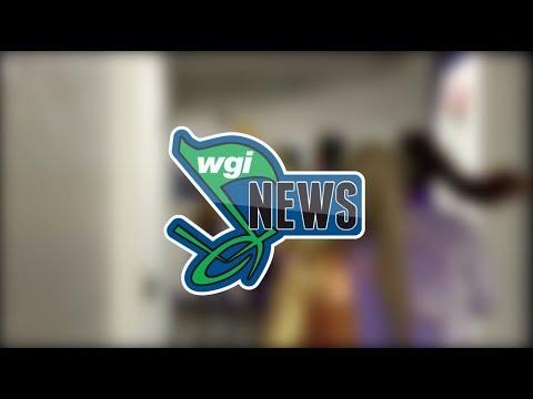 WGI News Crew '18 - Portland CG