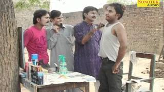 Repeat youtube video Tauu Behra Kate Bal 2 Janeshwar Tyagi Full Comedy of a Deaf Person